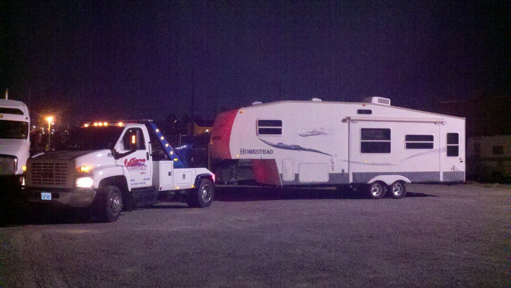 Towing El Paso TX   Extreme Recovery & Towing Service