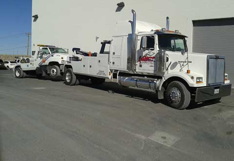Tow Truck El Paso Tx >> Towing El Paso Tx Extreme Recovery Towing Service
